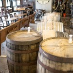Sociable Ciderwerk Barrels